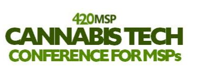 Cannabis Tech Conference For MSPs